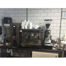 €10 for 2 Bagels, Wraps, Paninis or Sandwiches & 2 Teas / Coffees