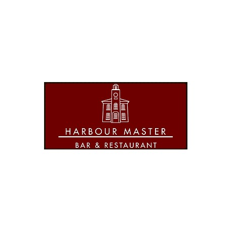 Harbourmaster food only voucher