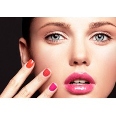 Gel Manicure & Nail Artist